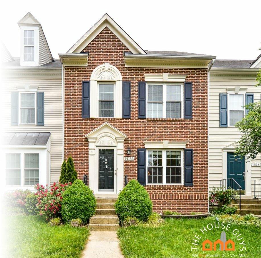 We buy houses for cash Springfield VA