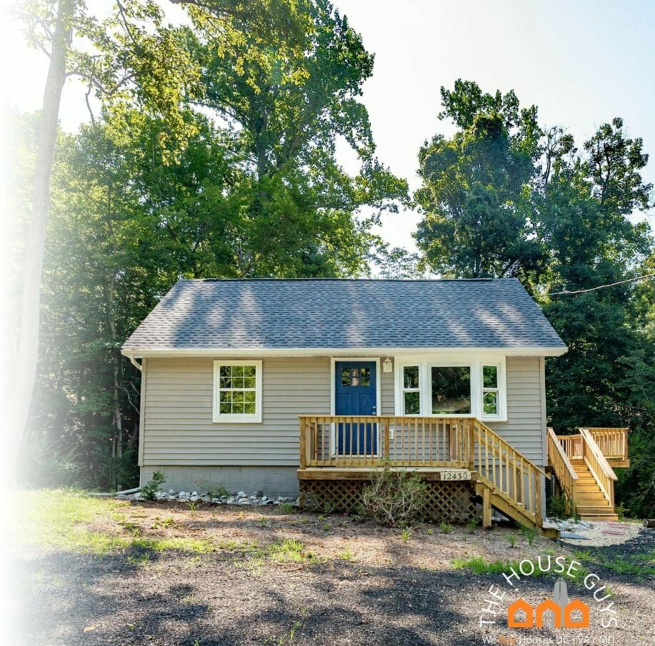 Sell my house for cash Gaithersburg MD