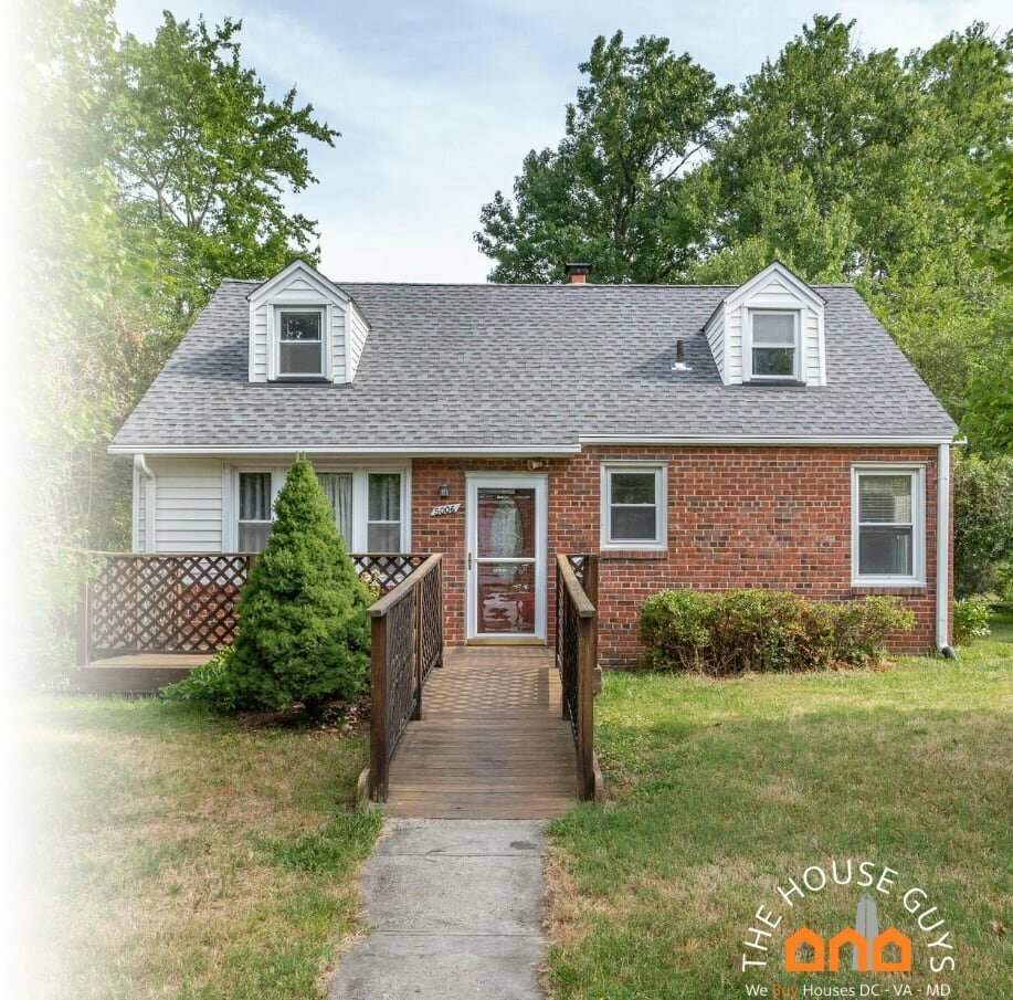 Sell my house for cash Germantown MD