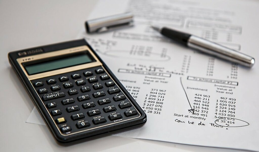 how to calculate rental income