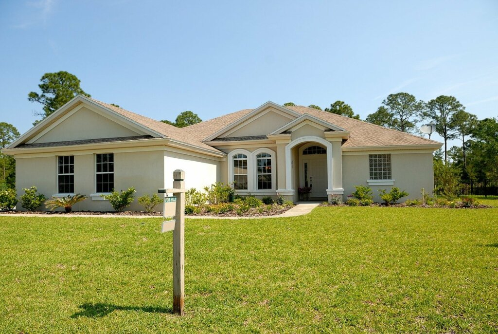 Sell home divorce Virginia