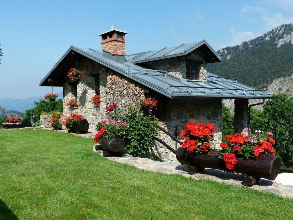 should I rent my inherited property