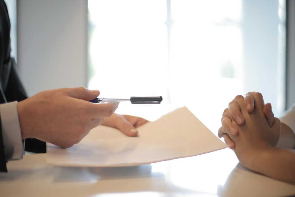 get pre-approved for a mortgage before making an offer