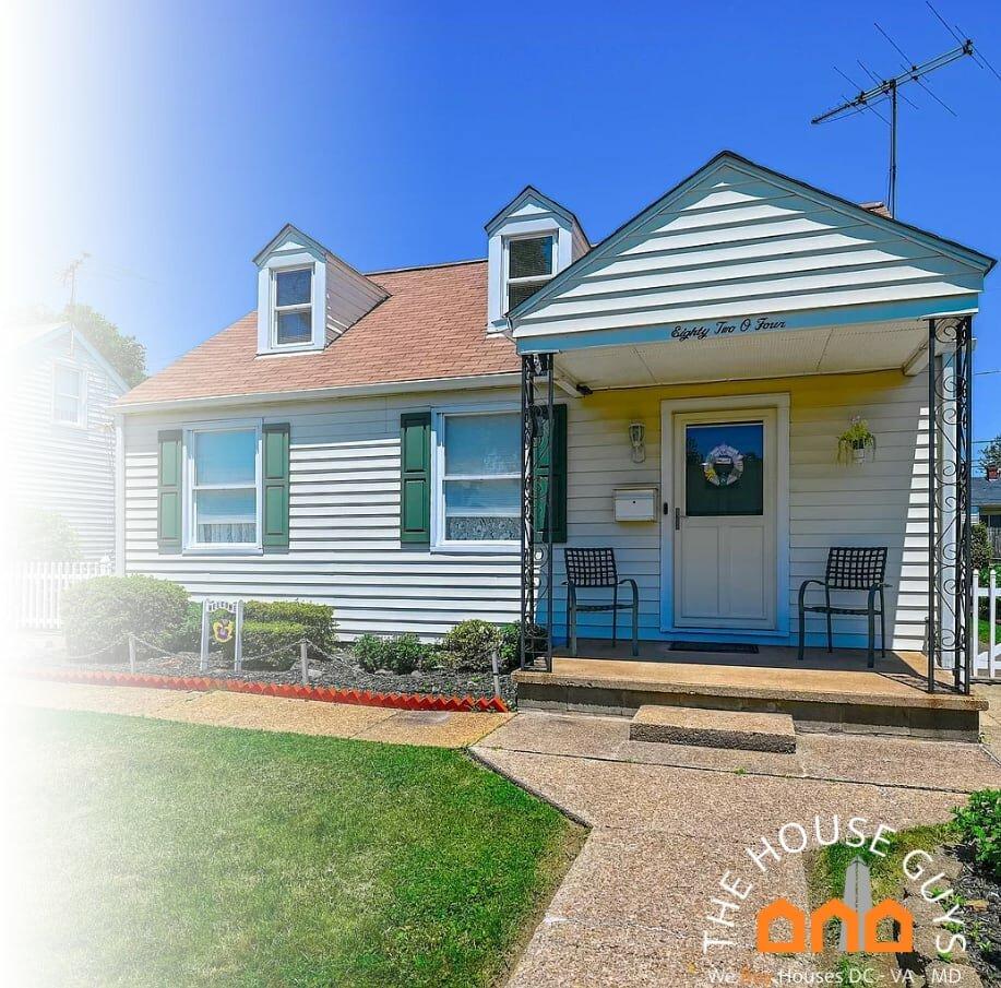 We buy houses for cash Dundalk MD