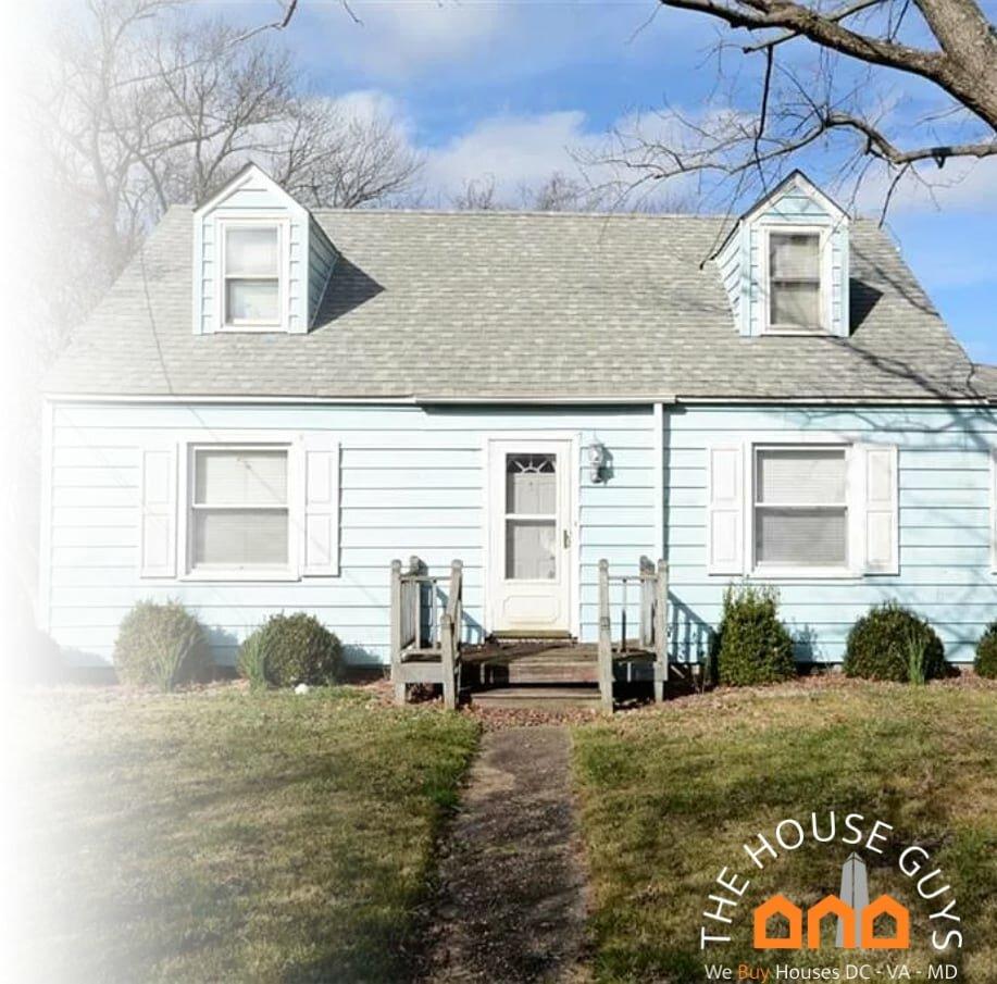 We Buy Houses For Cash In Norfolk VA