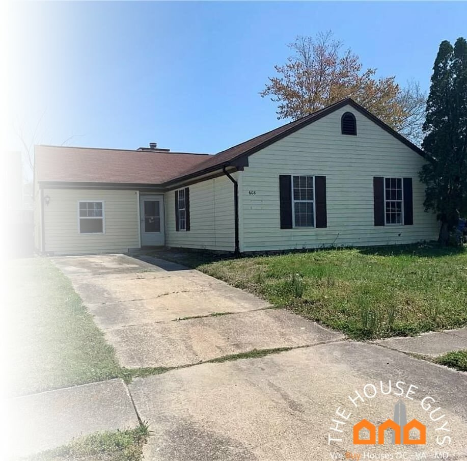 we buy houses for cash Virginia Beach VA