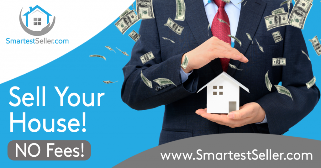 "Smartest Seller - The ""Sell My House Fast Gilbert, AZ"" Solution!"