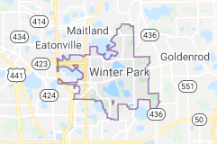 sell my house fast in Winter Park