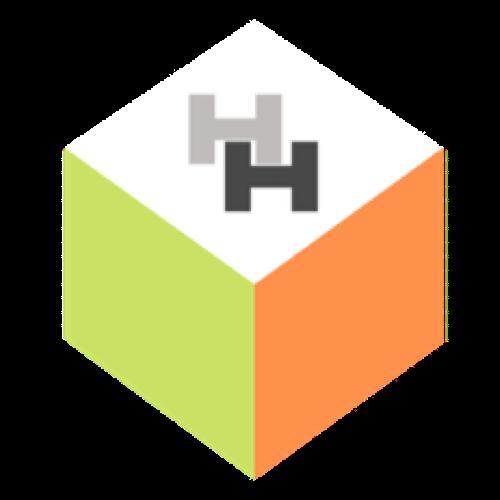 Helpful House Hunters REI  logo