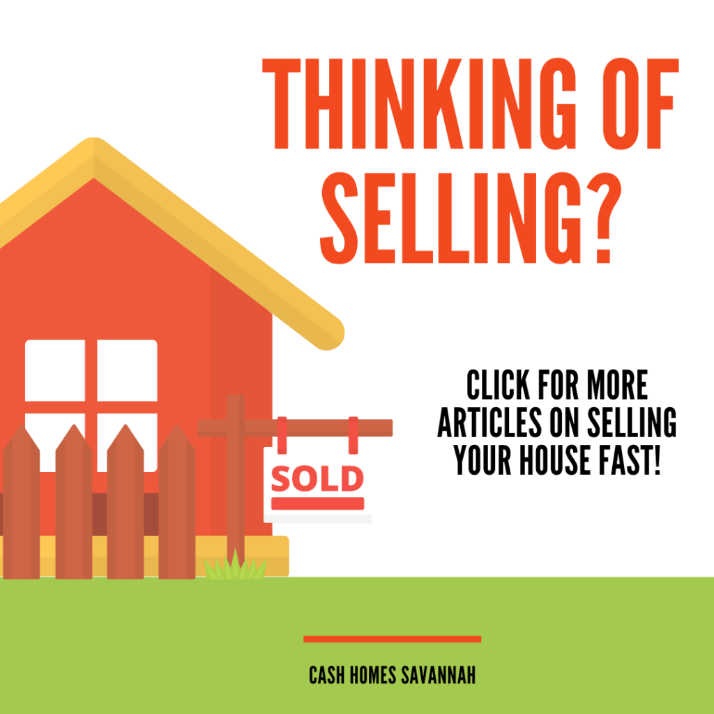 learn more about selling your house fast savannah hinesville statesboro georgia