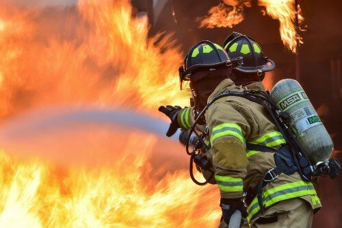 Guide to Dealing With A Fire Damaged House In Savannah