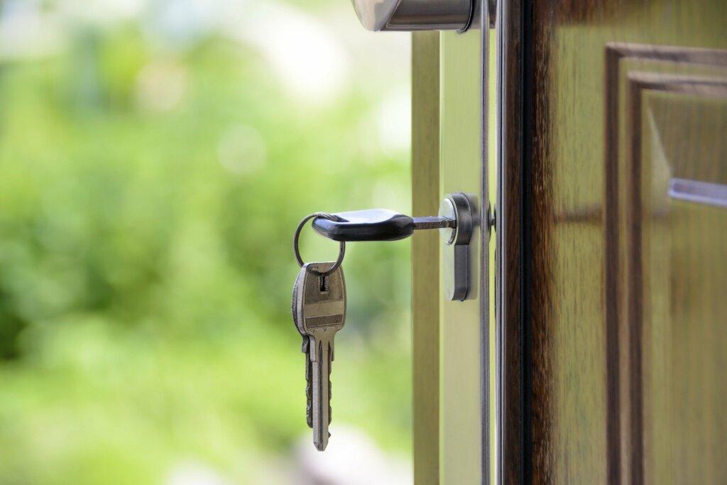 rent or sell inherited house savannah ga