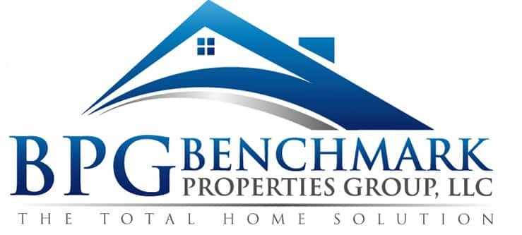 Benchmark Properties Group, LLC  logo