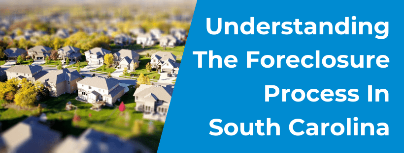Sell My House In South Carolina