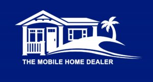 The Mobile Home Dealer – Florida Mobile Home Sales logo