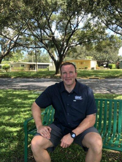 Mark w/ The Mobile Home Dealer