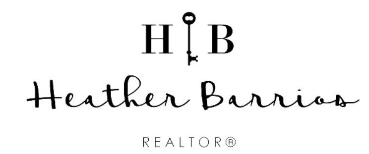 Homes by Heather logo