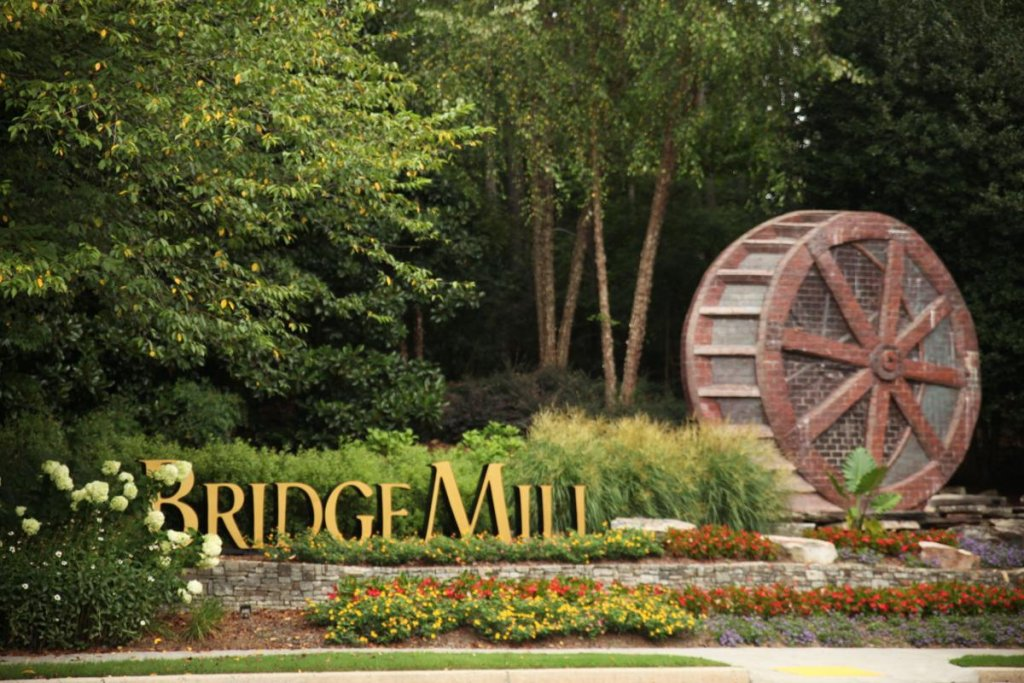 Looking for a Bridgmeill Golf home in Canton, Georgia? We're the top expert in Cherokee County for those looking to sell or buy a house in the Bridgemill Golf community. Browse below for Bridgemill properties.