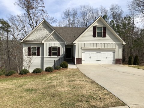 homes for sale in Cherokee County