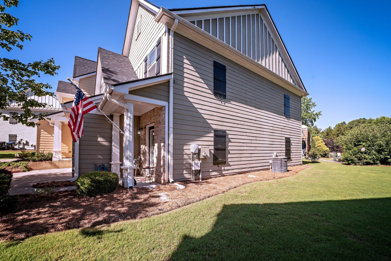 Townsend Realty Group   Cherokee County Homes For Sale