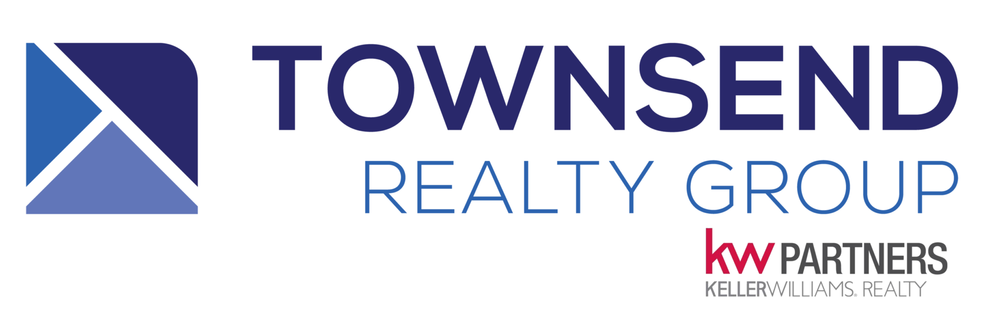 Townsend Realty Group  logo