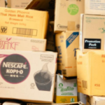 how to label and organize your moving boxes when buying or selling in Seattle or Tacoma