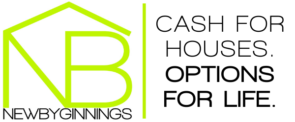 Newbyginnings – Cash for Houses Dallas  logo