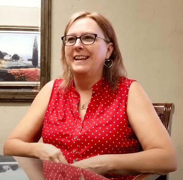 Cheryl Mercer - Holland Dr, Garland TX