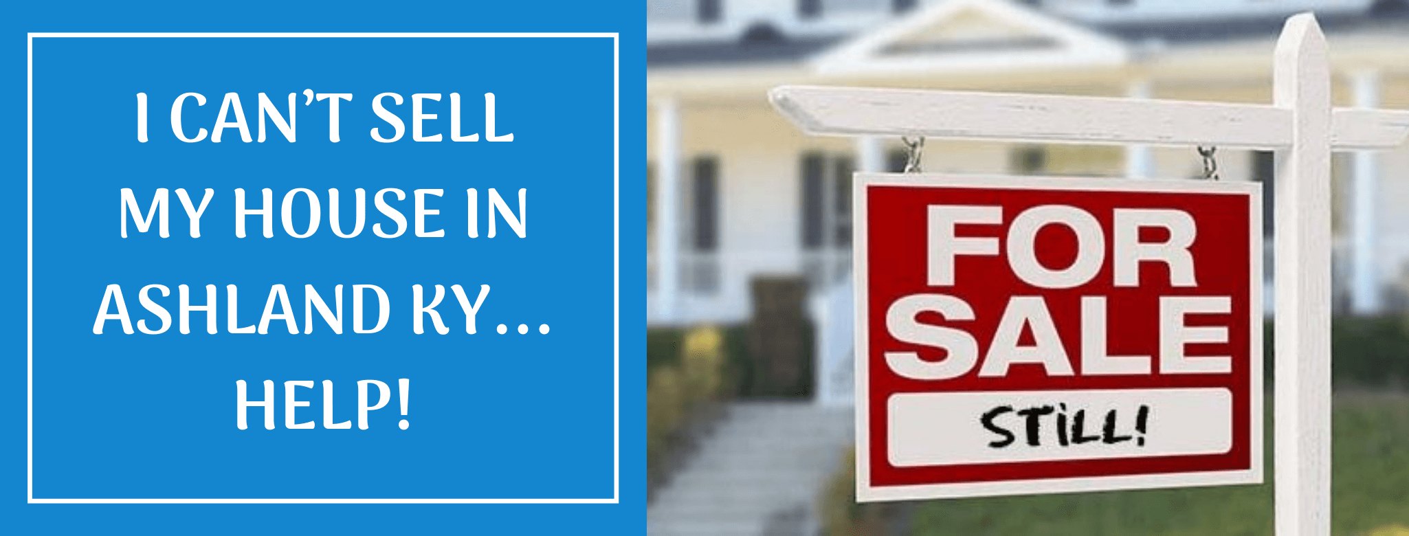 sell my home in Ashland KY