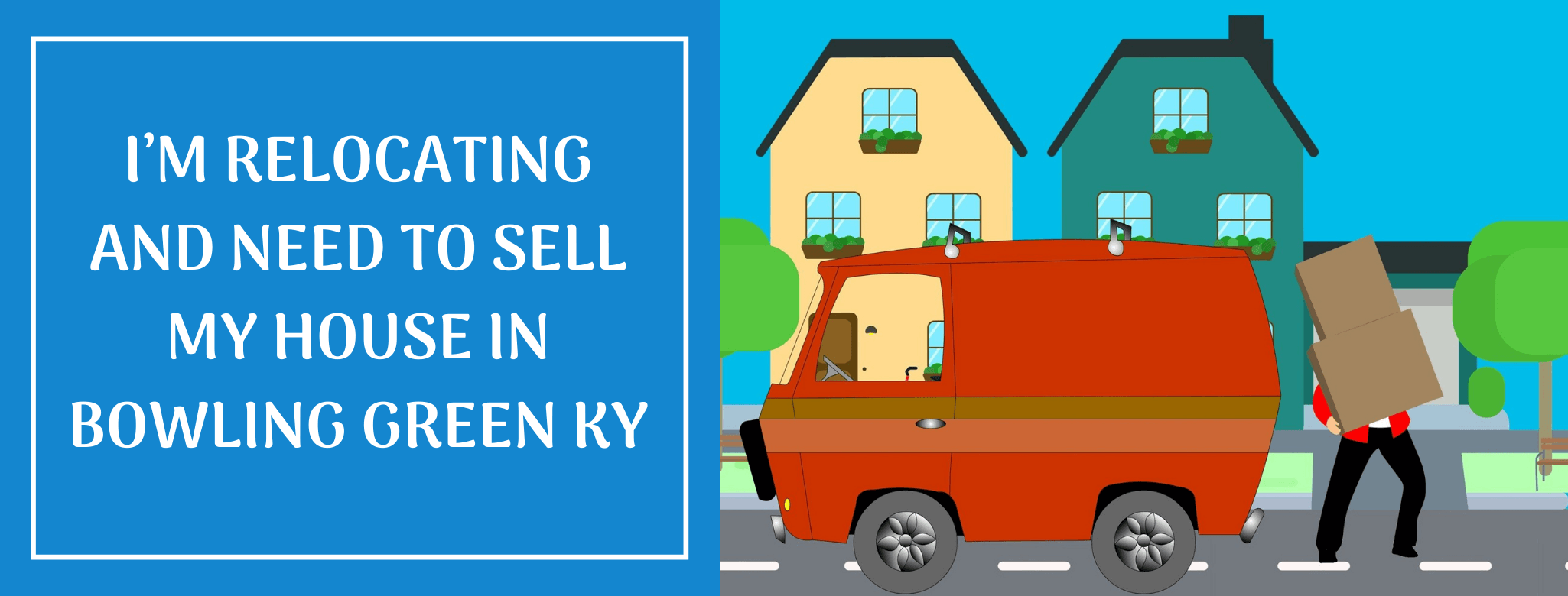 sell my home in Bowling Green KY