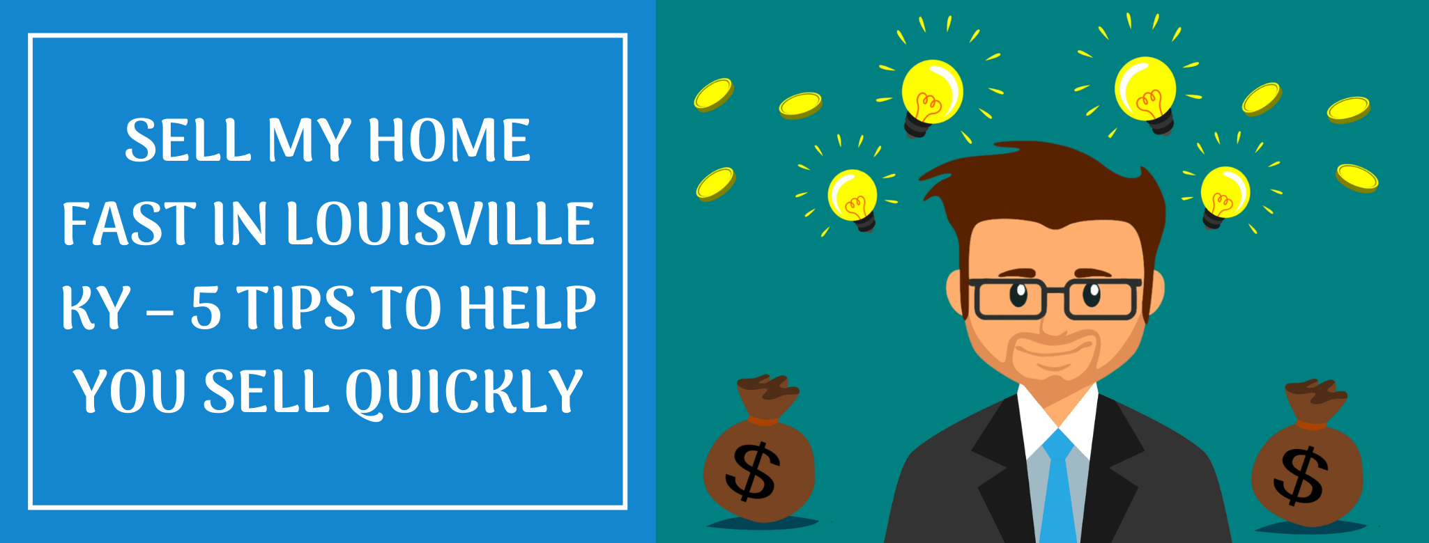 Sell your home in Louisville KY