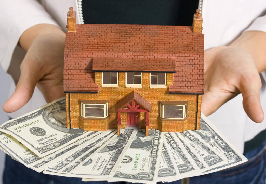 cash for Lexington Houses