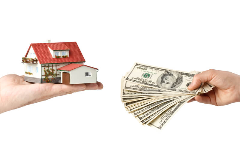 Cash for houses KY
