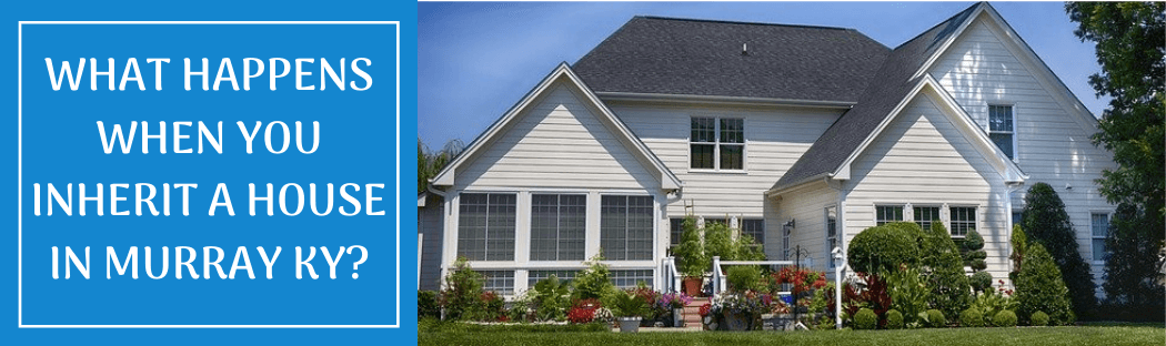 Sell your home in Murray KY