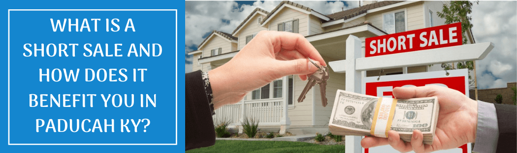 Sell your home in Paducah KY