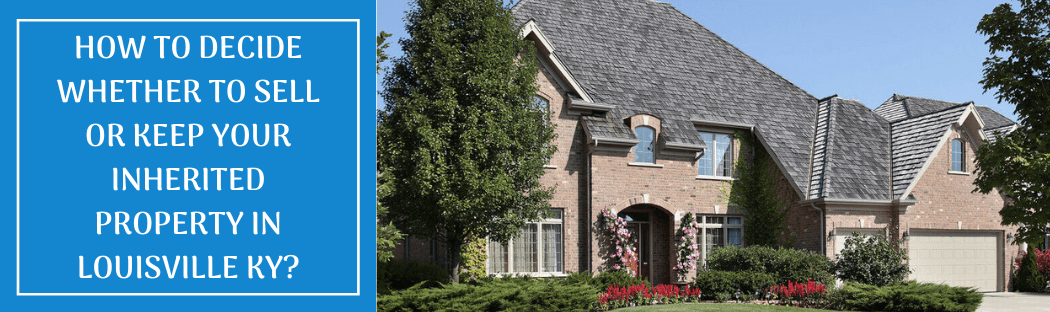 cash for homes in Louisville KY