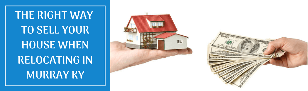 cash for homes in Murray KY