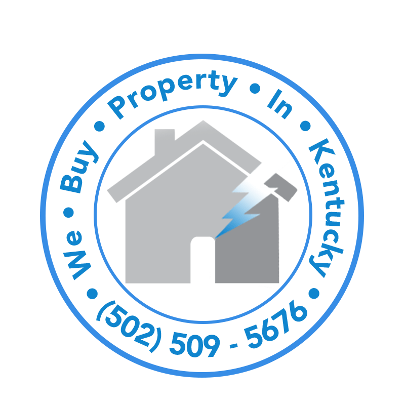 We Buy Property In Kentucky logo