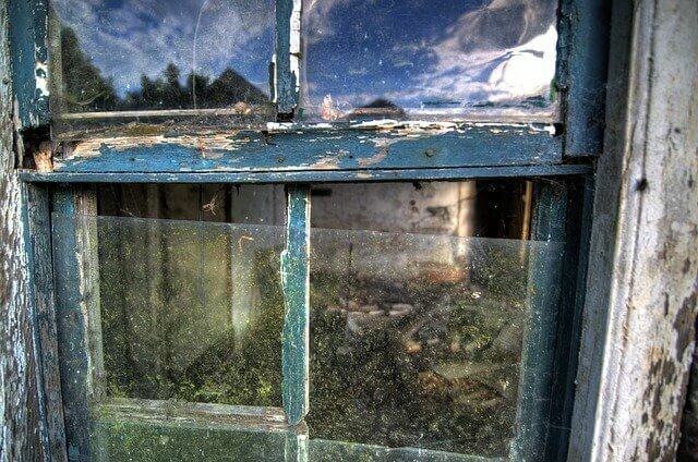 Selling My House In Kentucky With Old Windows