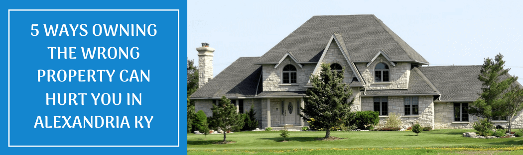 cash for homes in Alexandria KY