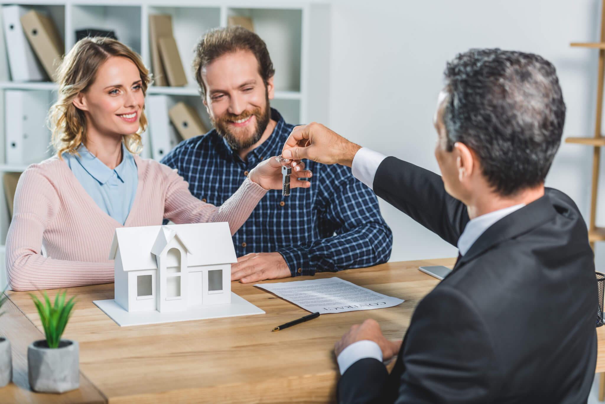 Lexington KY house buyers