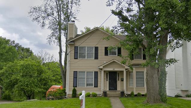 We buy houses Fast Louisville KY