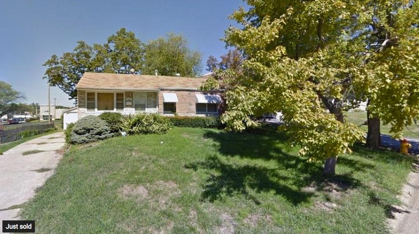 We buy Kentucky houses cash #1