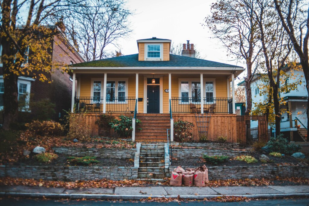 Old House in Charlotte, NC - We Buy Houses
