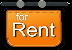 Charlotte Rental Property Sign