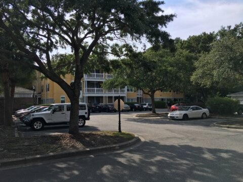Charleston Condo for Rent 704-710-6270