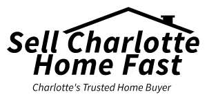 Sell Charlotte Home Fast logo