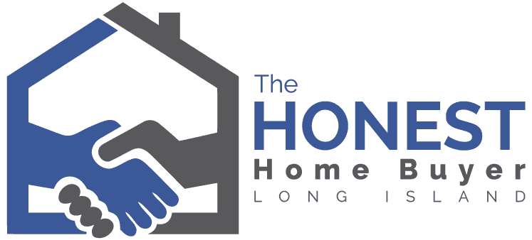 The Honest Home Buyer Long Island logo
