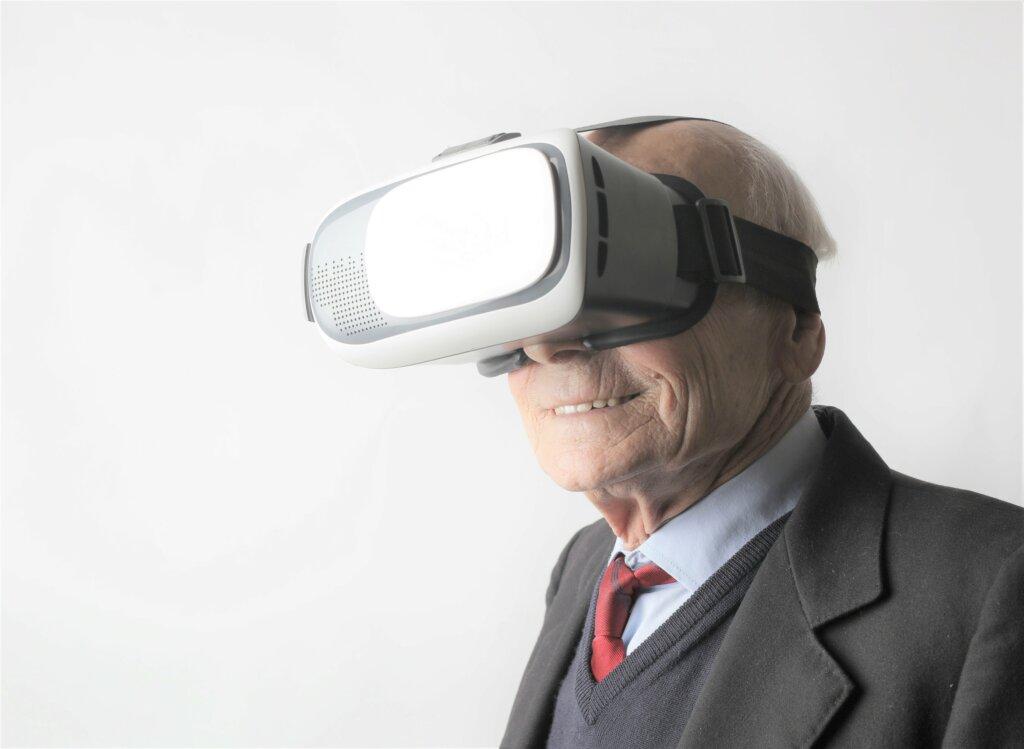 virtual home viewing