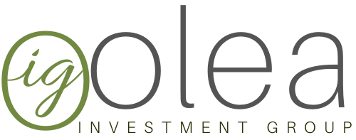 Olea Investment Group logo